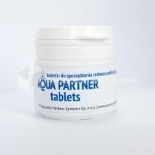 Tabletki do dezynfekcji powierzchni
