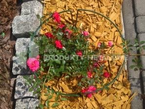 Podpora do kwiatów Typ S H=34,5 cm komplet 2 sztuki