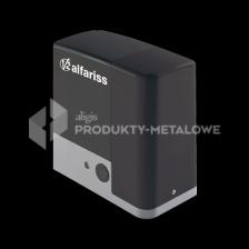ALFARIS 300 D - 24V LIGHT - Elektromechaniczny motoreduktor do bram przesuwnych o wadze do 300 kg