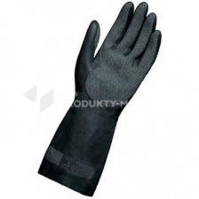 Rękawice chemioodporne