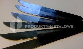 Nożyk szewski - odpowiednik noża GERLACH - komplet 10 sztuk