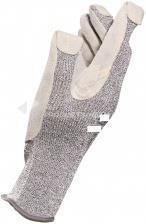 Rękawice ochronne do montażu drutu ostrzowego Typ A