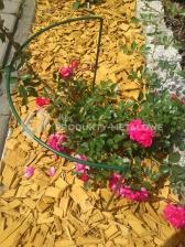 Podpora do kwiatów Typ M H=70 cm
