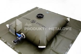 Poduszkowy zbiornik wody WP-10P