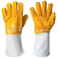 Rękawice ochronne Plus do montażu drutu ostrzowego Typ B