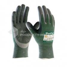 Rękawice ochronne do montażu drutu ostrzowego Typ C